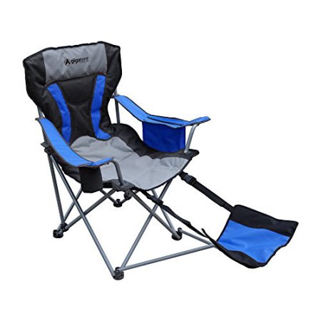 camping-chairs-with-foot-rest-system